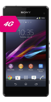 Sony Xperia™ Z1 Compact