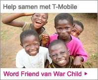 Steun War Child