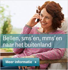 Uwv bellen vanuit buitenland
