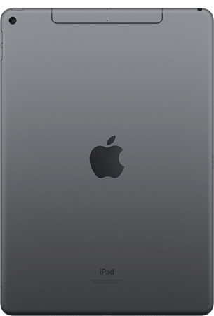 Apple iPad Air 10.5 inch Spacegrijs