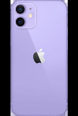 Apple iPhone 12 mini Paars