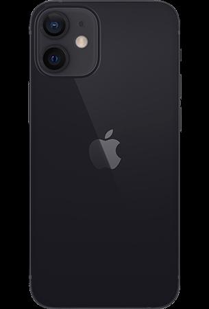 Apple iPhone 12 mini Zwart