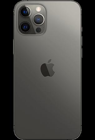 Apple iPhone 12 Pro Max Grijs