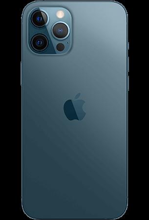 Apple iPhone 12 Pro Max Blauw