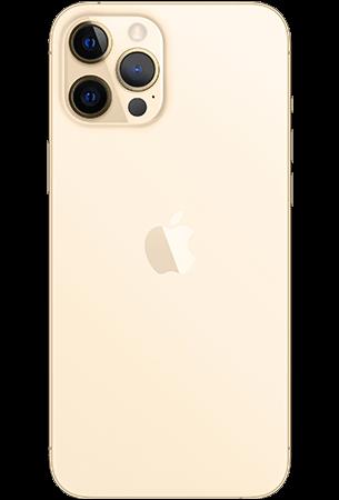 Apple iPhone 12 Pro Max Goud