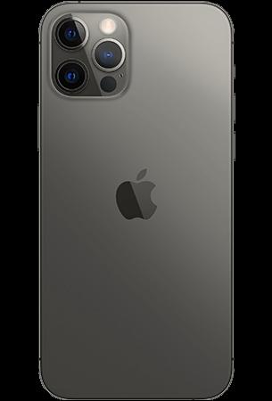 Apple iPhone 12 Pro Grijs