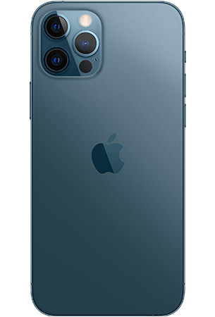 Apple iPhone 12 Pro Blauw