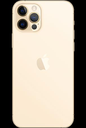 Apple iPhone 12 Pro Goud