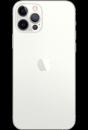 Apple iPhone 12 Pro Zilver