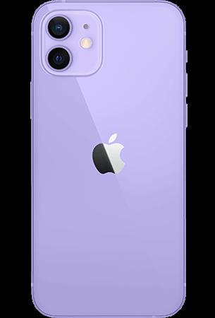 Apple iPhone 12 Paars