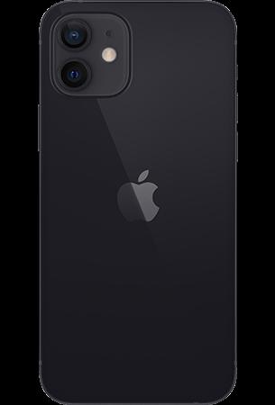 Apple iPhone 12 Zwart