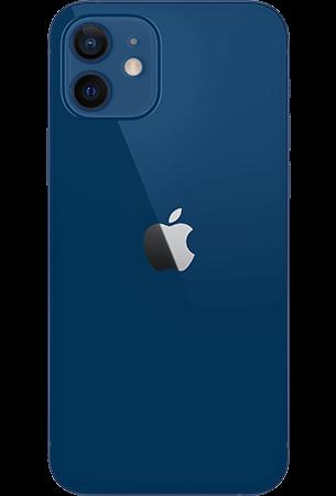 Apple iPhone 12 Blauw