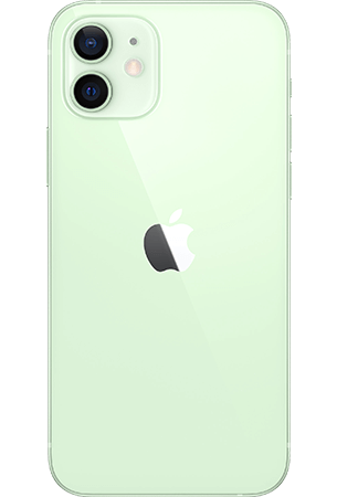 Apple iPhone 12 Groen