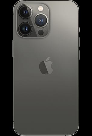 Apple iPhone 13 Pro Max Zwart