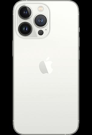 Apple iPhone 13 Pro Max Zilver