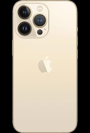 Apple iPhone 13 Pro Goud