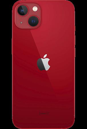 Apple iPhone 13 Rood