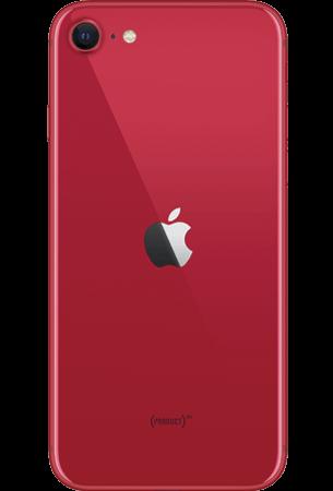 Apple iPhone SE Rood