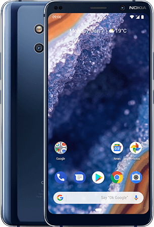 Nokia 9 PureView 128GB
