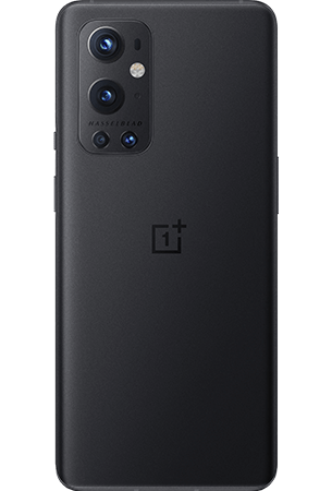 OnePlus 9 Pro Zwart