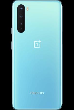 OnePlus Nord Blauw