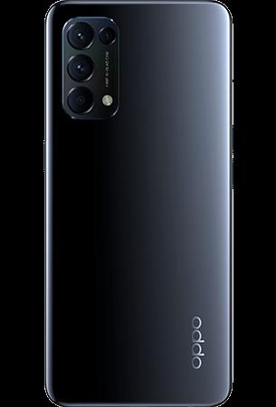 OPPO Find X3 Lite Zwart