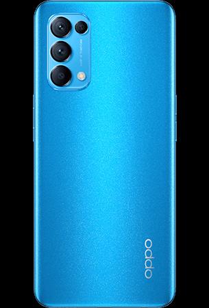 OPPO Find X3 Lite Blauw
