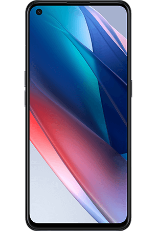 OPPO Find X3 Lite 128GB Zwart