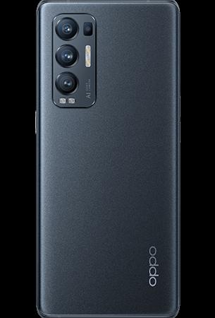 OPPO Find X3 Neo Zwart