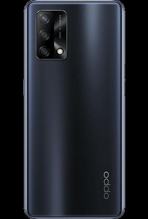 OPPO A74 Zwart