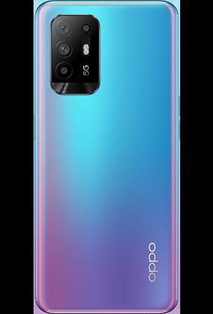 OPPO A94 Blauw