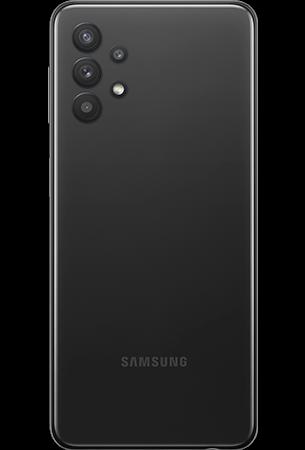 Samsung Galaxy A32 Zwart