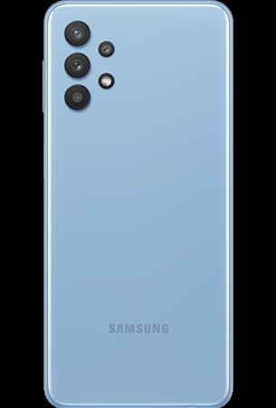 Samsung Galaxy A32 Blauw