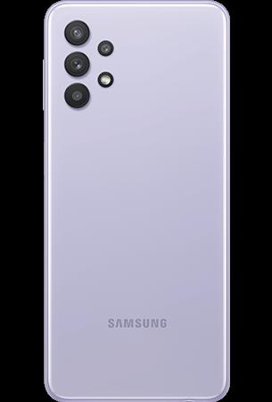 Samsung Galaxy A32 Paars