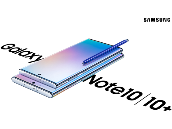 Pre-order nu: Samsung Galaxy Note 10 en 10 Plus
