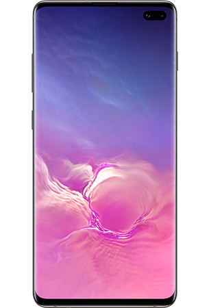 Samsung Galaxy S10+ 512GB Ceramic Zwart