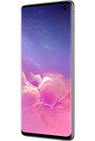 Samsung Galaxy S10 128GB Zwart