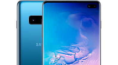 Specificaties Samsung Galaxy S10+