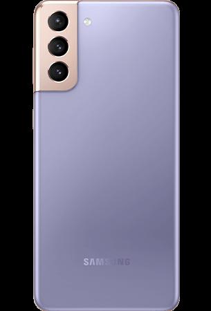 Samsung Galaxy S21 Plus Paars