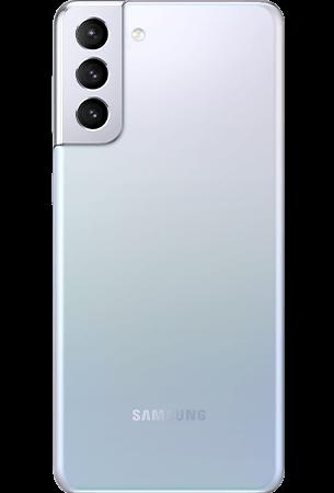 Samsung Galaxy S21 Plus Zilver