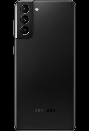 Samsung Galaxy S21 Plus Zwart