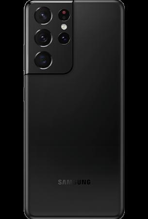 Samsung Galaxy S21 Ultra Zwart