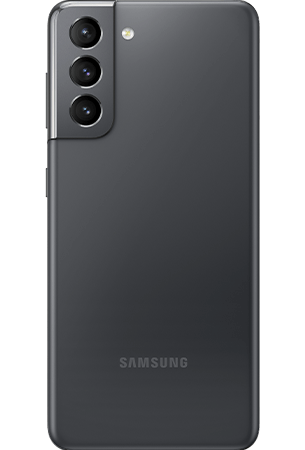 Samsung Galaxy S21 Grijs