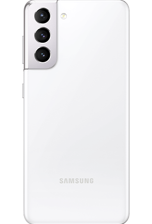 Samsung Galaxy S21 Wit