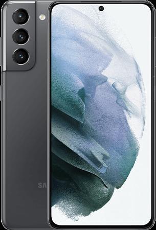 Samsung Galaxy S21 128GB Grijs