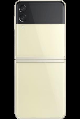 Samsung Galaxy Z Flip 3 Creme