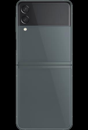 Samsung Galaxy Z Flip 3 Groen