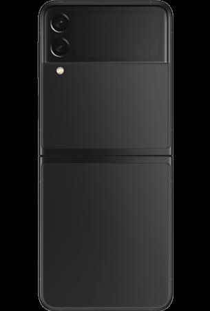 Samsung Galaxy Z Flip 3 Zwart