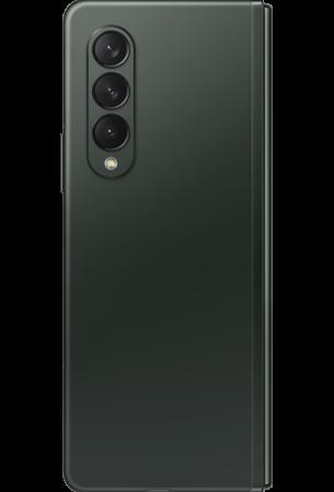 Samsung Galaxy Z Fold 3 Groen