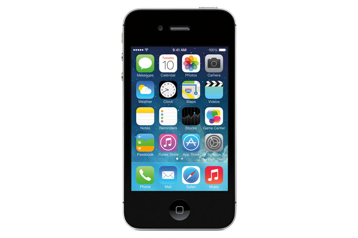 IPHONE 4S INRUILEN VOOR SAMSUNG GALAXY S4